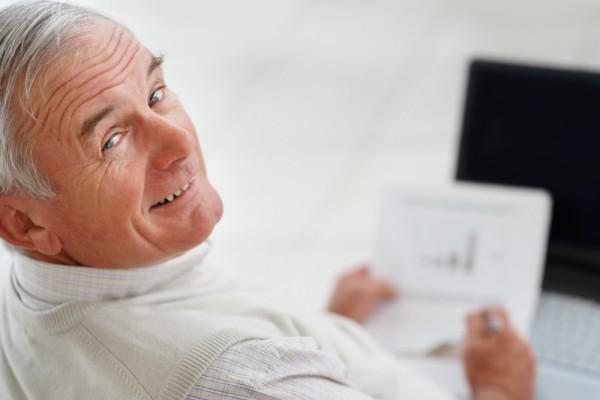 gepensioneerde bijverdienen